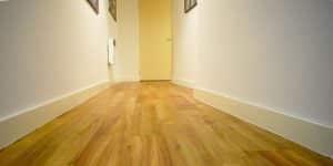 Installation of Karndean flooring in Northenden M22