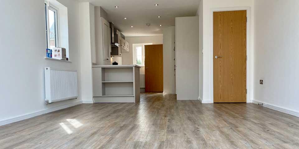 Karndean Van Gogh Country Oak Flooring- Wigan